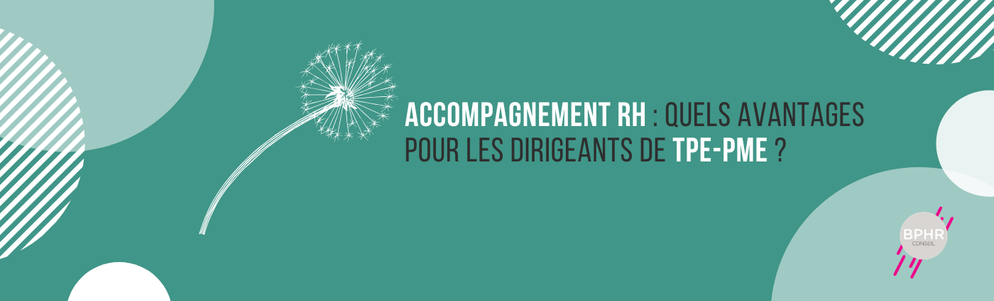 ACCOMPAGNEMENT RH