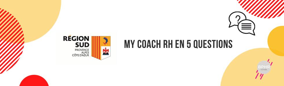 My Coach RH, le dispositif d'aide au recrutement 100% financé par la région sud