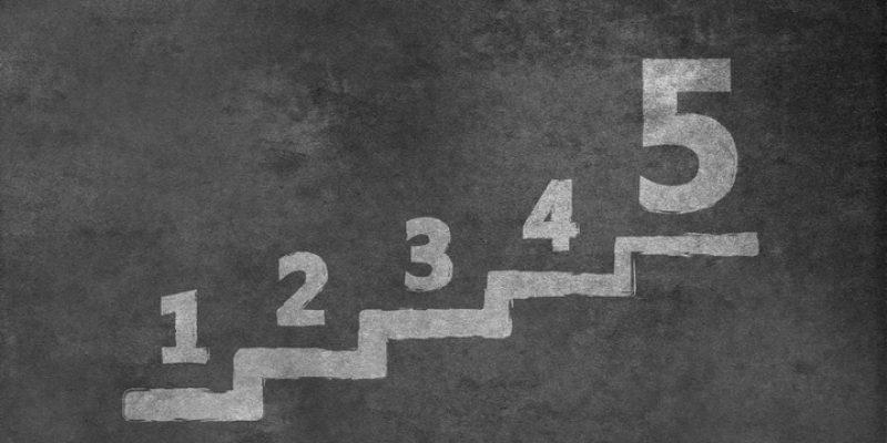 5 étapes recrutement